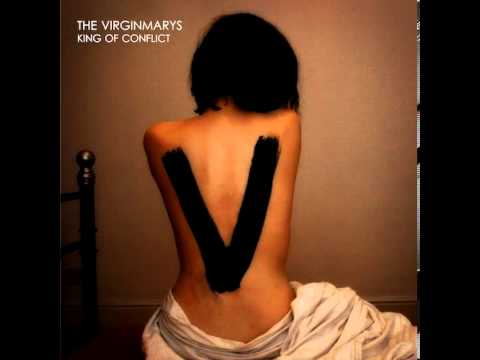 The Virginmarys - Lost Weekend