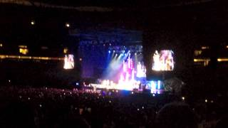 Johnny Clegg Tough Enough Live In Johannesburg 2014