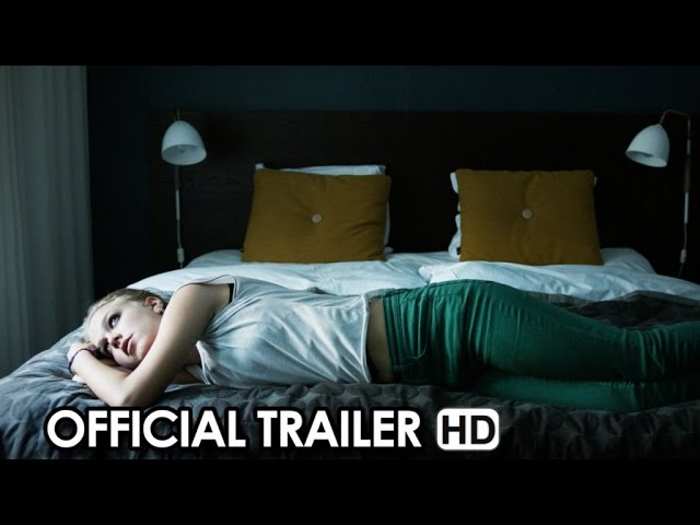 COPENHAGEN Official Trailer #1 (2014) HD