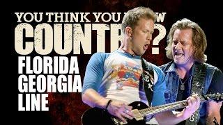 Download Lagu Florida Georgia Line - You Think You Know Country? Gratis STAFABAND