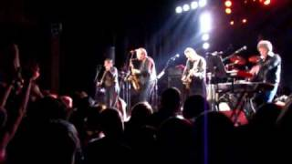 "the SONICS Live(RENNES) ""Long Tall Sally."""