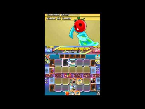 yu gi oh world championship 2011 over the nexus rom.wmv