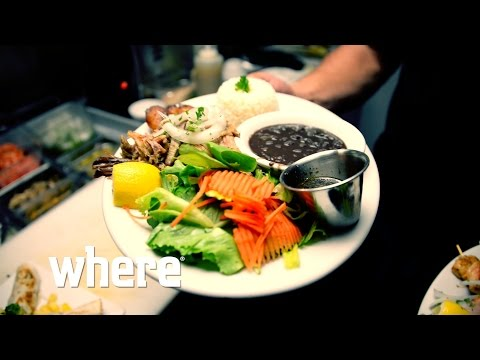 Miami's Restaurant Scene: Top chefs talk foodie culture + Miami's best restaurants
