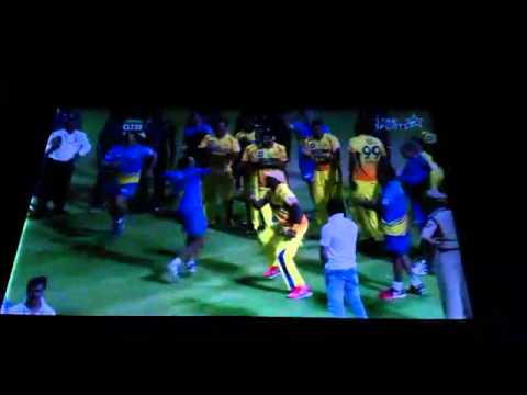 Dwayne bravo lungi dance