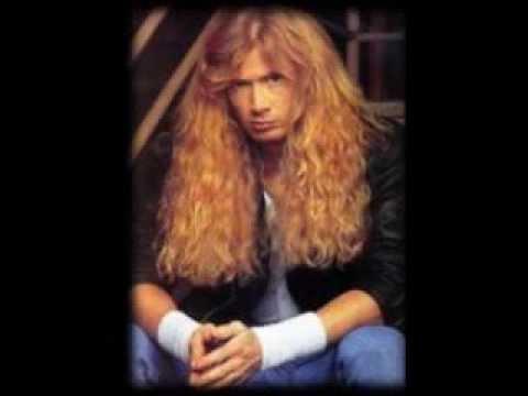 Megadeth  Family tree