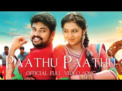 Manjapai - 'paathu Paathu' - Official Full Video Song video