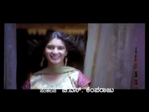 Starring Rina Mehta in Allide Nammane Illi Bande Summane