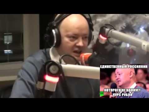 Новая звезда интернета. Владимир Маматов. Про вятский квас