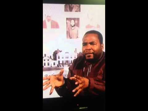 Hidden Colors 1: Umar Johnson and Inner City Violence