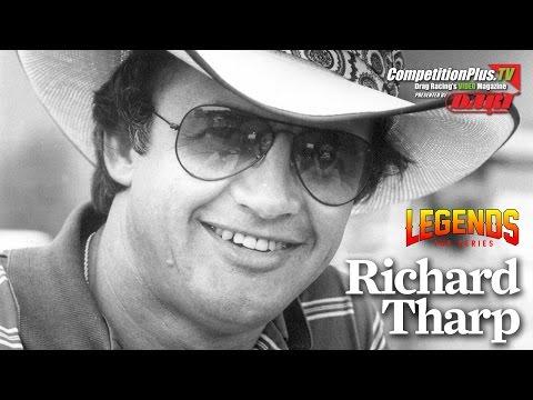 SEASON TWO, LEGENDS: THE SERIES - THE LEGEND OF RICHARD THARP