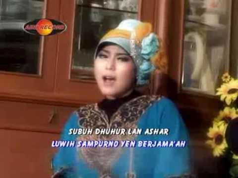 Pepeling - Wiwik Sagita feat. Arya Satria (Official Music Video)