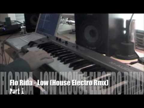 Flo Rida - Low (Electro-House remix)