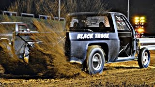 Forget Farm Truck We Have Black Truck
