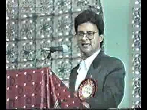 Ayaz Latif Palijo's speech birthday Rasool Bux Palijo 1995 p-3/3
