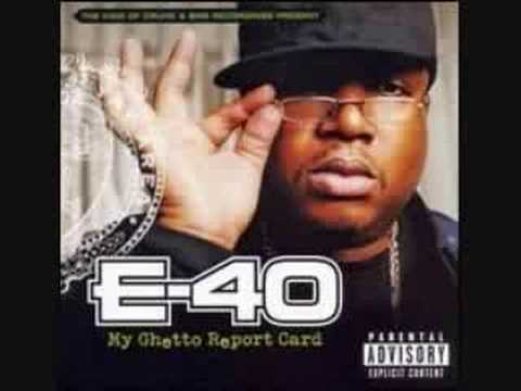 U and Dat - E-40 ft T-pain