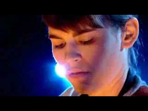 Kaki King - Playing Pink With Noise Video