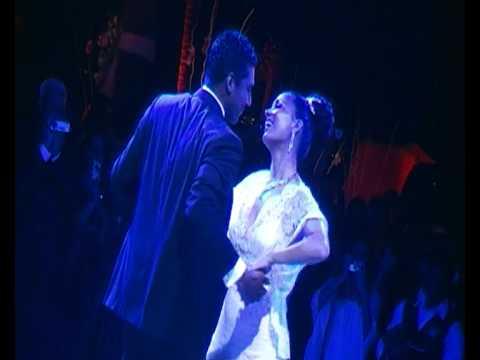 Lara Dutta & Mahesh Bhupati Wedding ( Solo Dance ) @ Taj - Goa