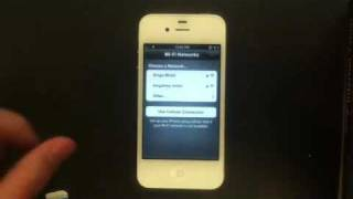 HOW TO UNLOCK IPHONE 4S ON T-Mobile