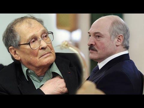 Ковалев: Лукашенко - убийца!/Kovalev: Lukashenko - murderer!