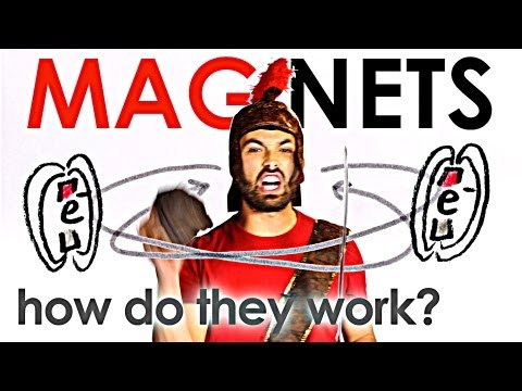 MAGNETS: How Do They Work?