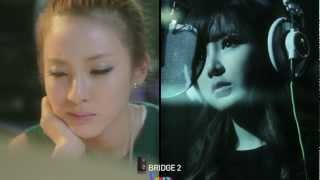2NE1 - Make Thumb Noise Project (Round 4)_Making Film