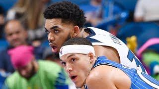Minnesota Timberwolves vs Orlando Magic - Full Highlights | February 7, 2019 | 2018-19 NBA Season
