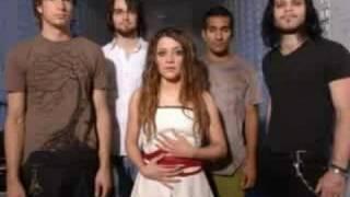 Watch Flyleaf Whispering Fingertips video