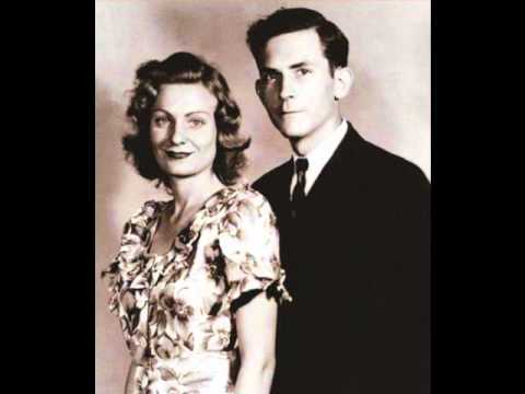 Hank Williams - Jesus Remembered Me