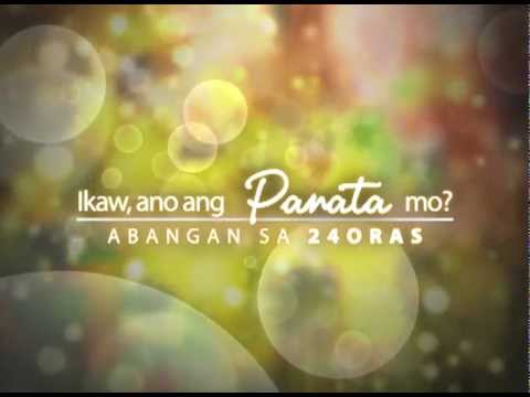 Panata Ko (season 2) Plug video