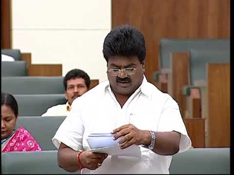 Andhra Pradesh Monsoon Session 2018 Live  AP Assembly Live  8