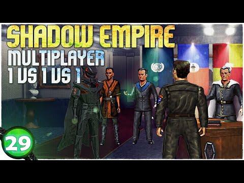 Shadow Empire Multiplayer Deutsch – 3 Spieler ffa 🟢 Zug 120 - 121 (29)