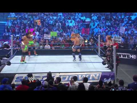 WWE Super Smackdown 10/04/2012 FULL [HDTV] - WWEHD.US