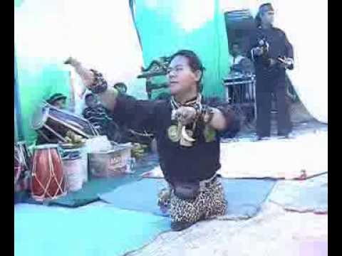 Silat Padungdung-kang ade -Si Jago tutugan