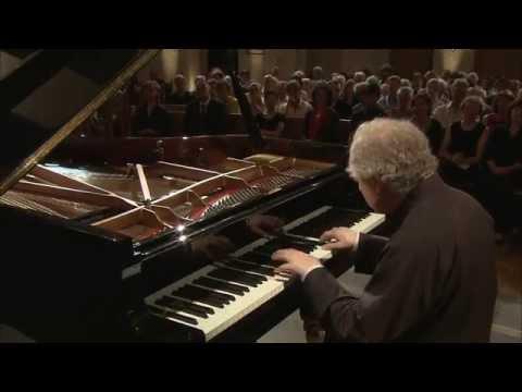 Бах Иоганн Себастьян - Французская увертюра (для клавира)