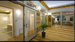 EcoFabulous Construction - Green Sustainable Eco-Friendly Modular Home in Canada