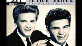 Watch Everly Brothers Love Hurts video