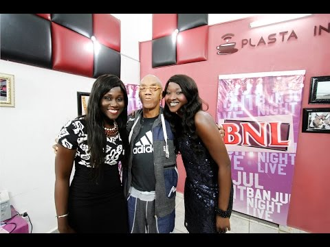 Banjul Night Live S02EP22