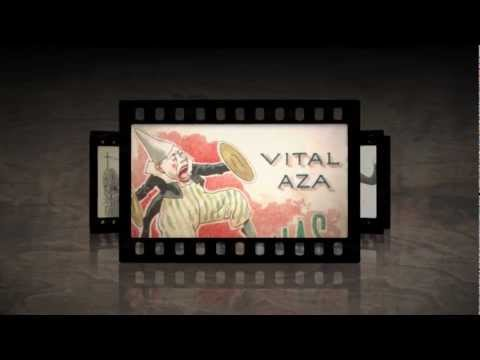 Conmemoramos el centenario de Vital Aza