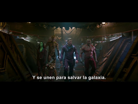 Guardianes de la Galaxia: Anti-Héroes