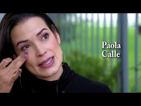 Es un Placer -  Paola Calle