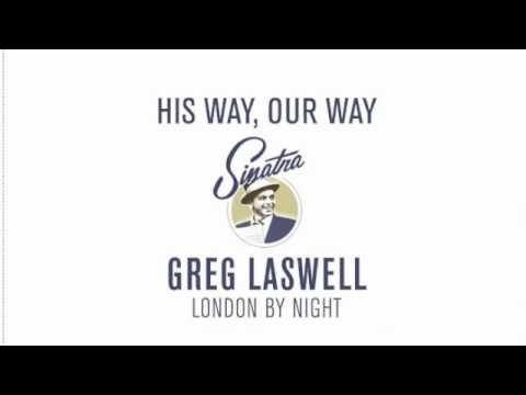 Greg Laswell - London By Night