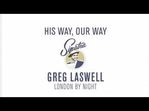 Greg Laswell - London By Night