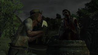 Red Dead Redemption: Undead Nightmare - Parte 3 (Vuelve a ese agujero, socio)