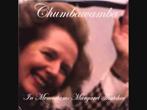 Chumbawamba - Asleep