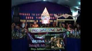 Wayang Golek Semar Turun Ka Alam Dunya Part 1 - annurjaya fotovideo