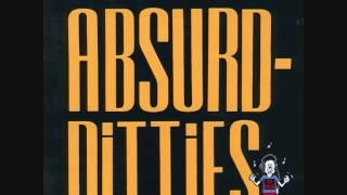 The Toy Dolls (UK) - Absurd-Ditties FULL ALBUM (1993)