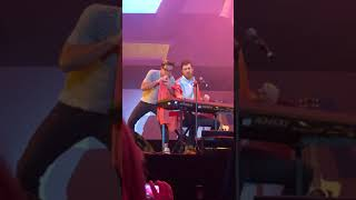 Rhett and Link vidcon 2019 London