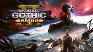 Battlefleet Gothic: Armada 2, Multiplayer Twitch Stream, December 8th