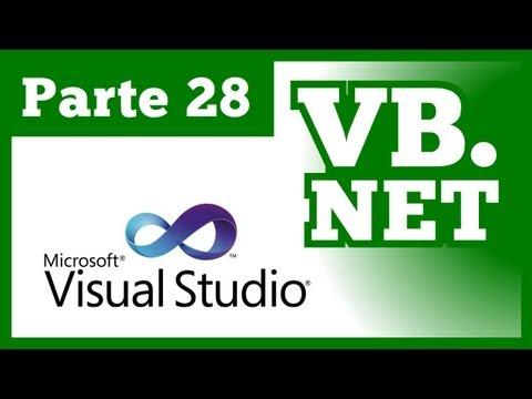 Visual Basic .NET - Parte 28 - Insertar Registros (Curso VB.NET 2010 & 2012)
