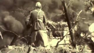 Srdjan Dragojevic about Yugoslav partisan movies (Rane)